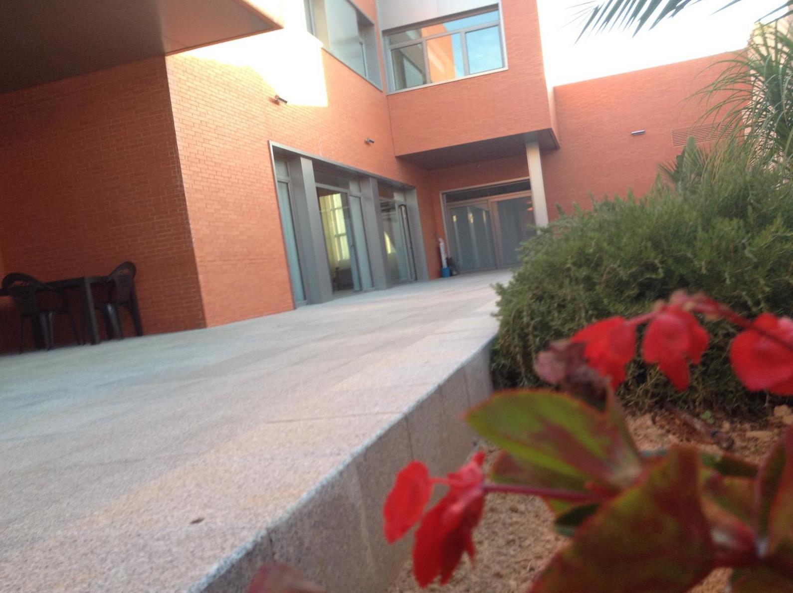 Estudio de urbanismo Valencia