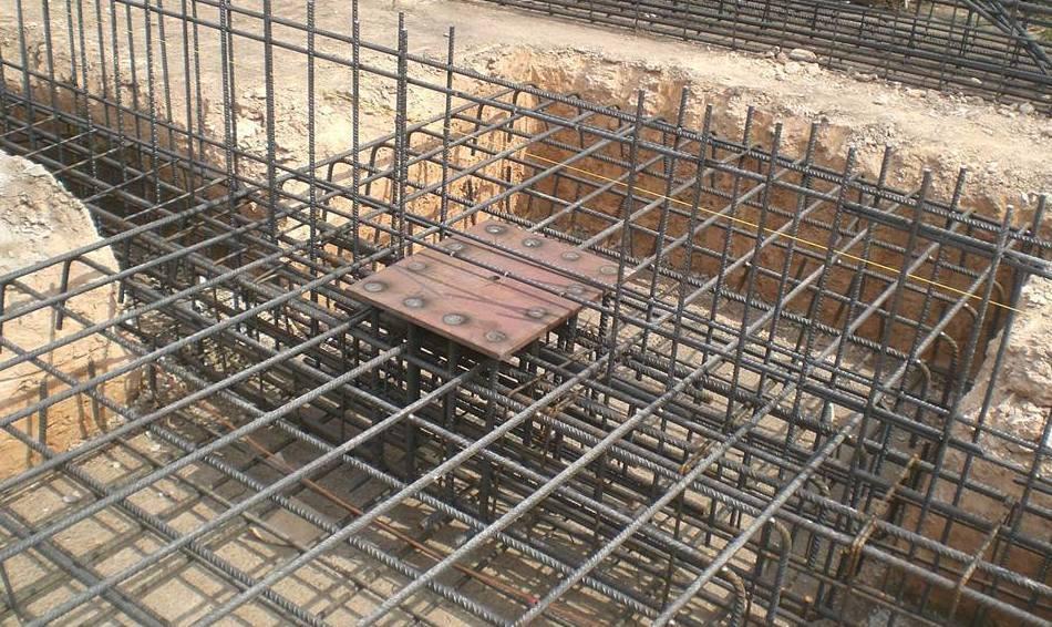 Cálculo de estructuras: Servicios de M3J Urban Projects Office