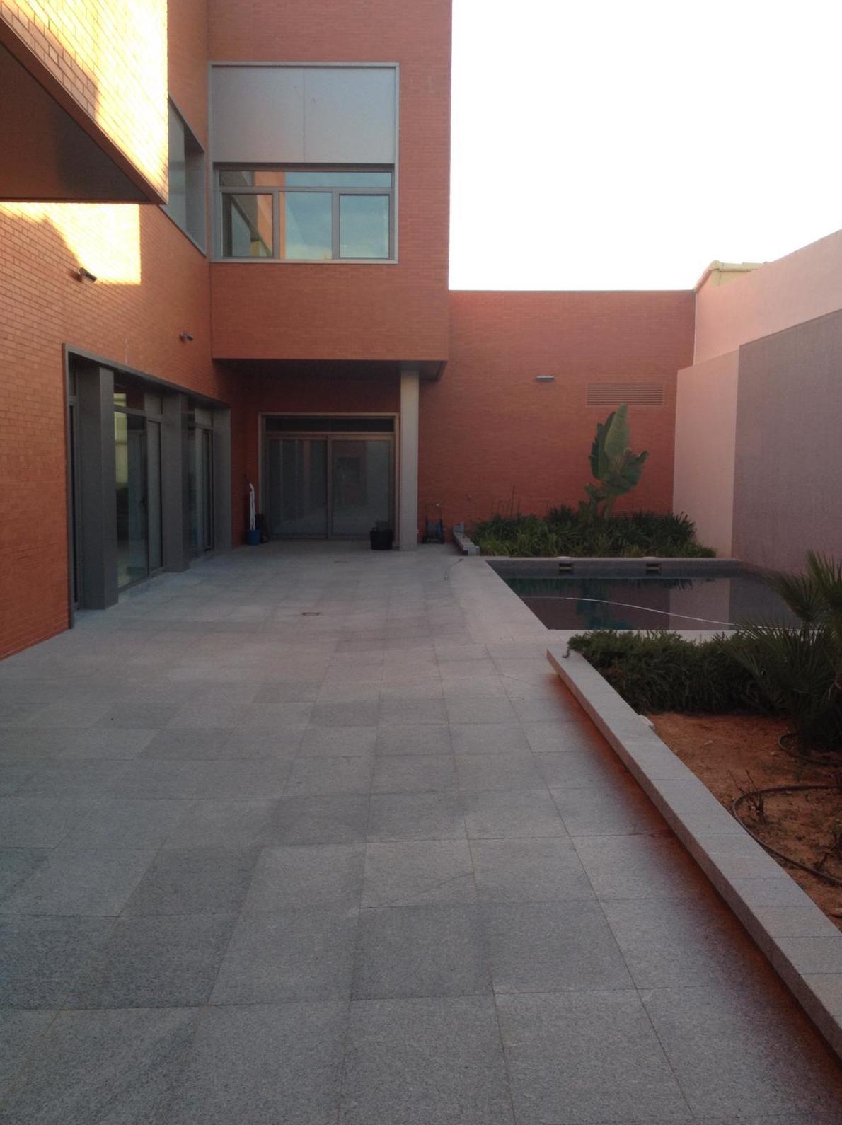 Calculo de estructuras Valencia