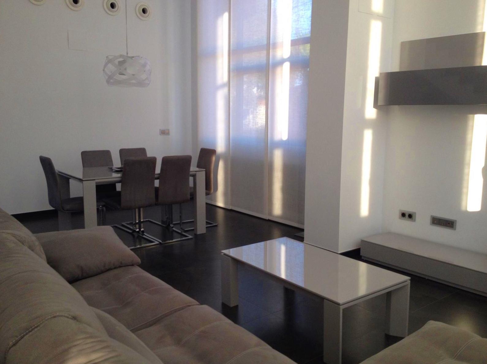 Proyectos de reforma Valencia