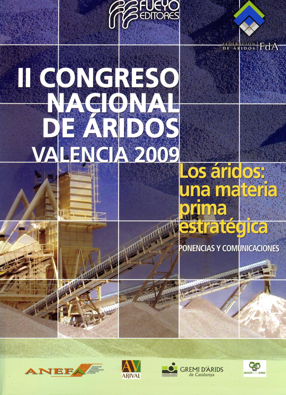 Aridos - LA INFLUENCIA DE LOS ÁRIDOS RECICLADOS EN LA RETRACCIÓN DEL HORMIGÓN_2012