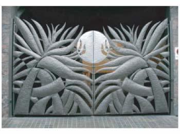Foto 3 de Carpintería de aluminio, metálica y PVC en Las Palmas de Gran Canaria | Industria Herremetálica, S.L.