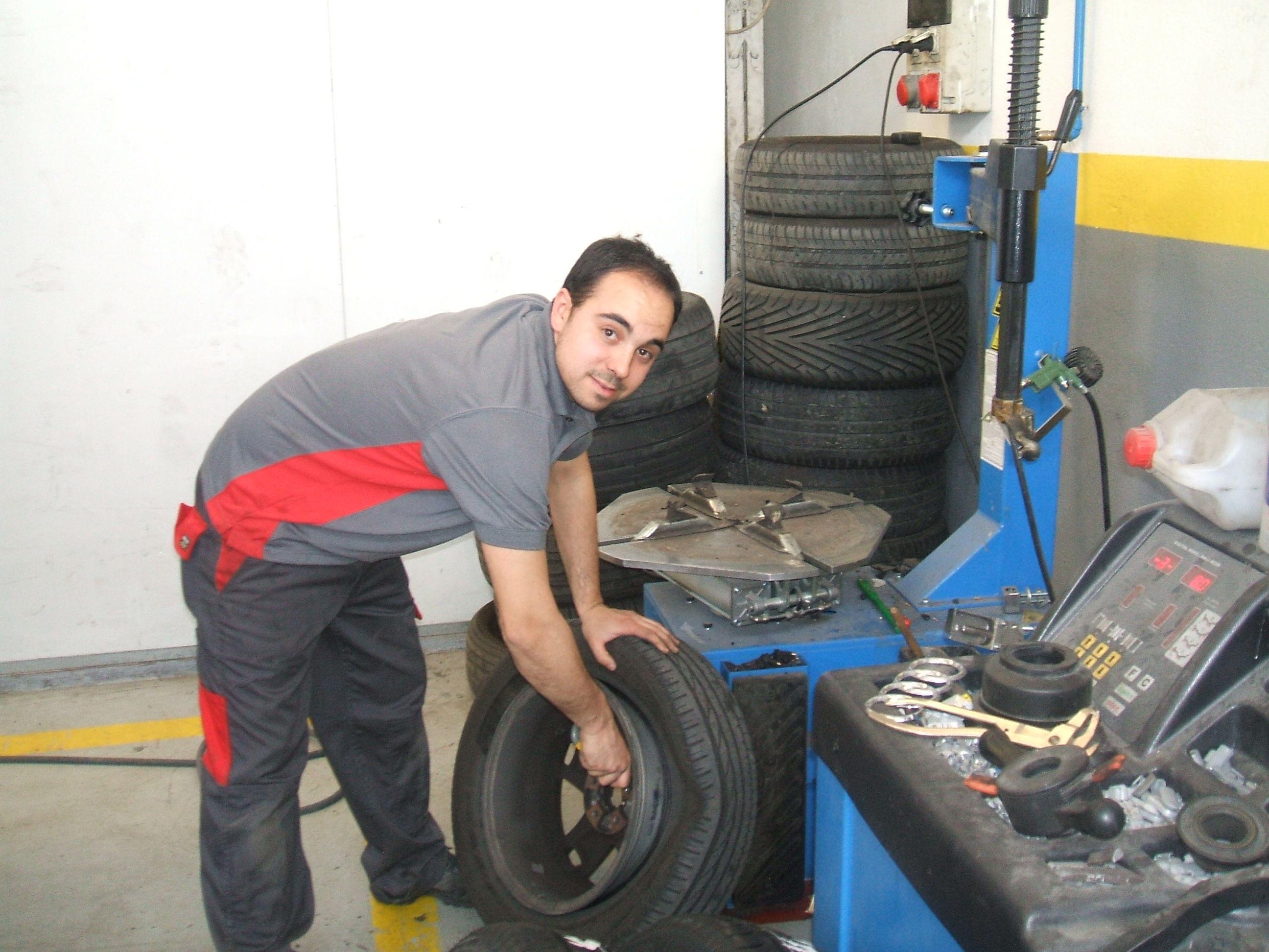 Foto 2 de Talleres de automóviles en Pinto | Pintocar