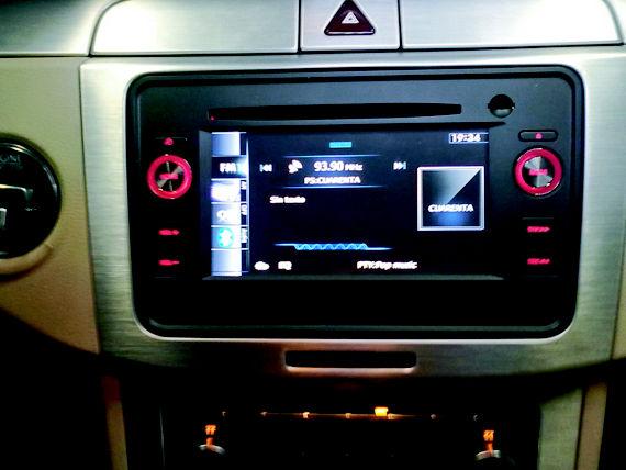 Foto 13 de Auto-radios en Madrid | Auto Hifi NBG