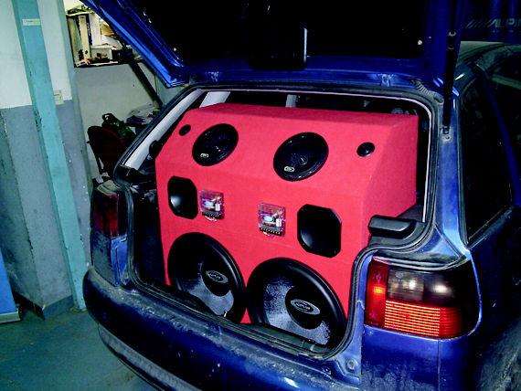 Foto 14 de Auto-radios en Madrid | Auto Hifi NBG