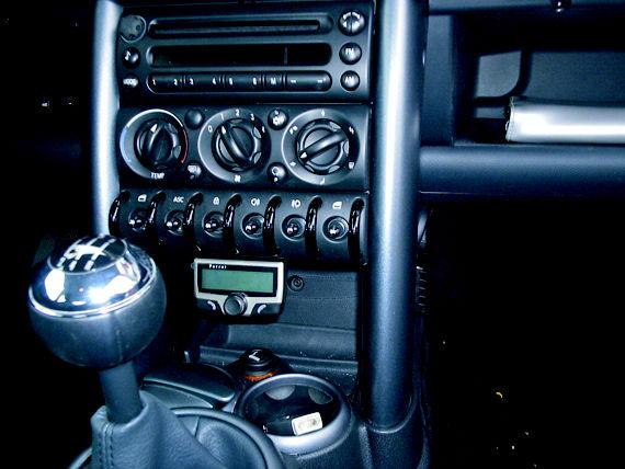 Foto 16 de Auto-radios en Madrid | Auto Hifi NBG