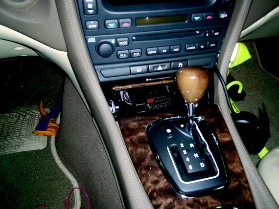 Foto 17 de Auto-radios en Madrid | Auto Hifi NBG