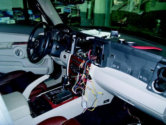 Foto 19 de Auto-radios en Madrid | Auto Hifi NBG