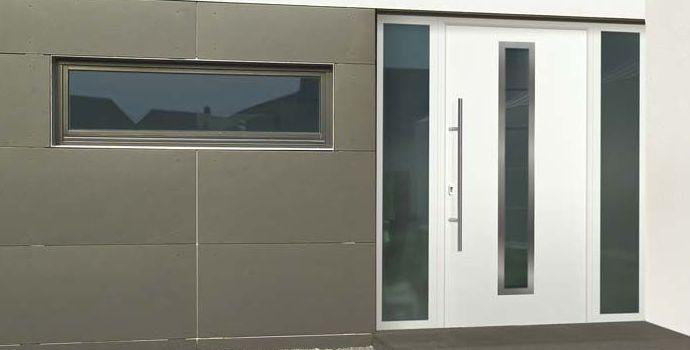 Distribución y servicio técnico de Hormann en Salamanca | Puertas Automáticas del Arco