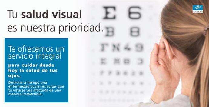 Adaptación personalizada : Productos y servicios   de Centro Óptico Serrano