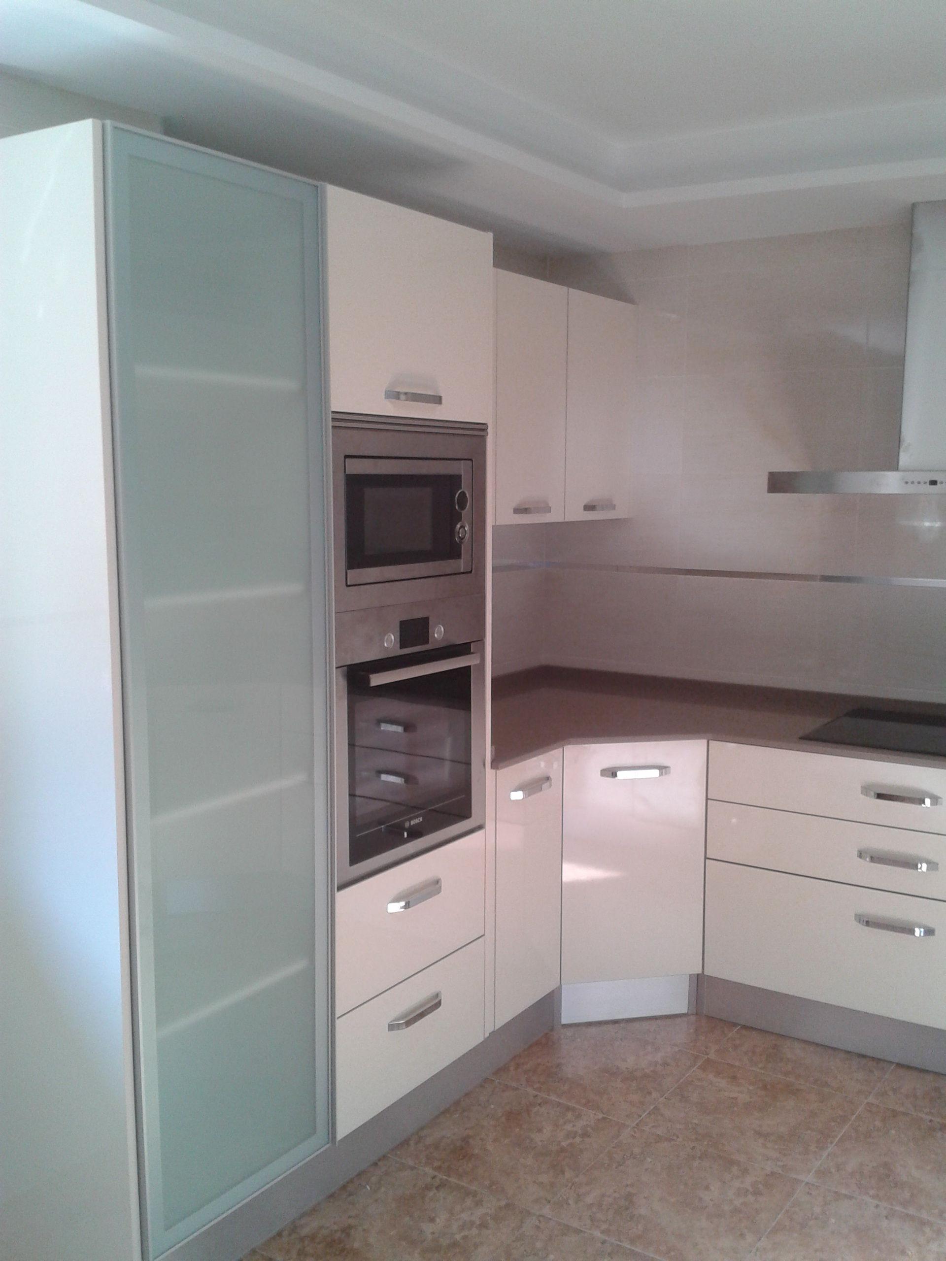 Foto 49 de muebles de ba o y cocina en lorca bano for Muebles gallery lorca
