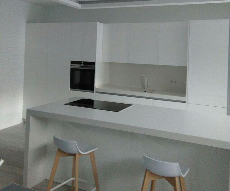 Venta de muebles de cocina