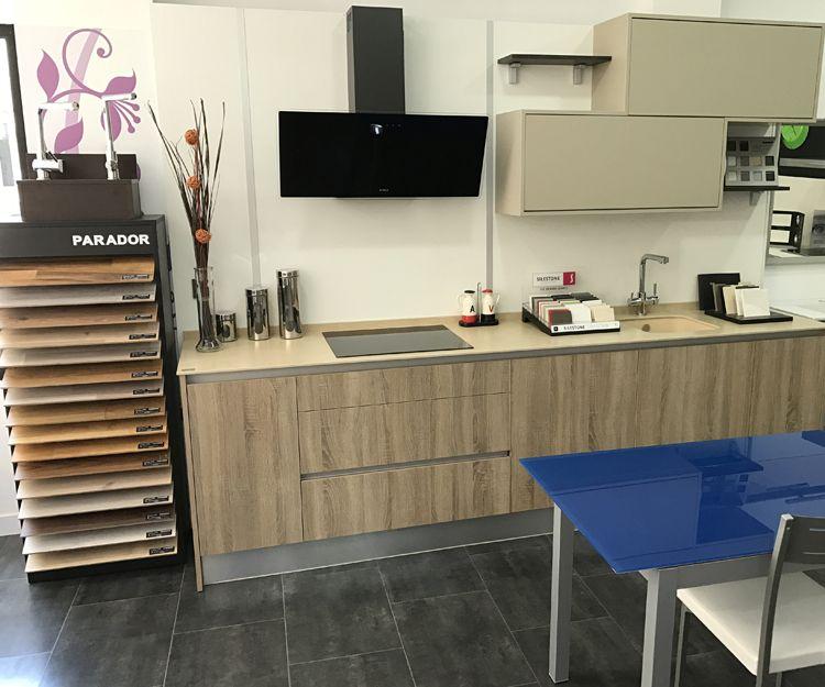 Cocinas de diseño en Murcia
