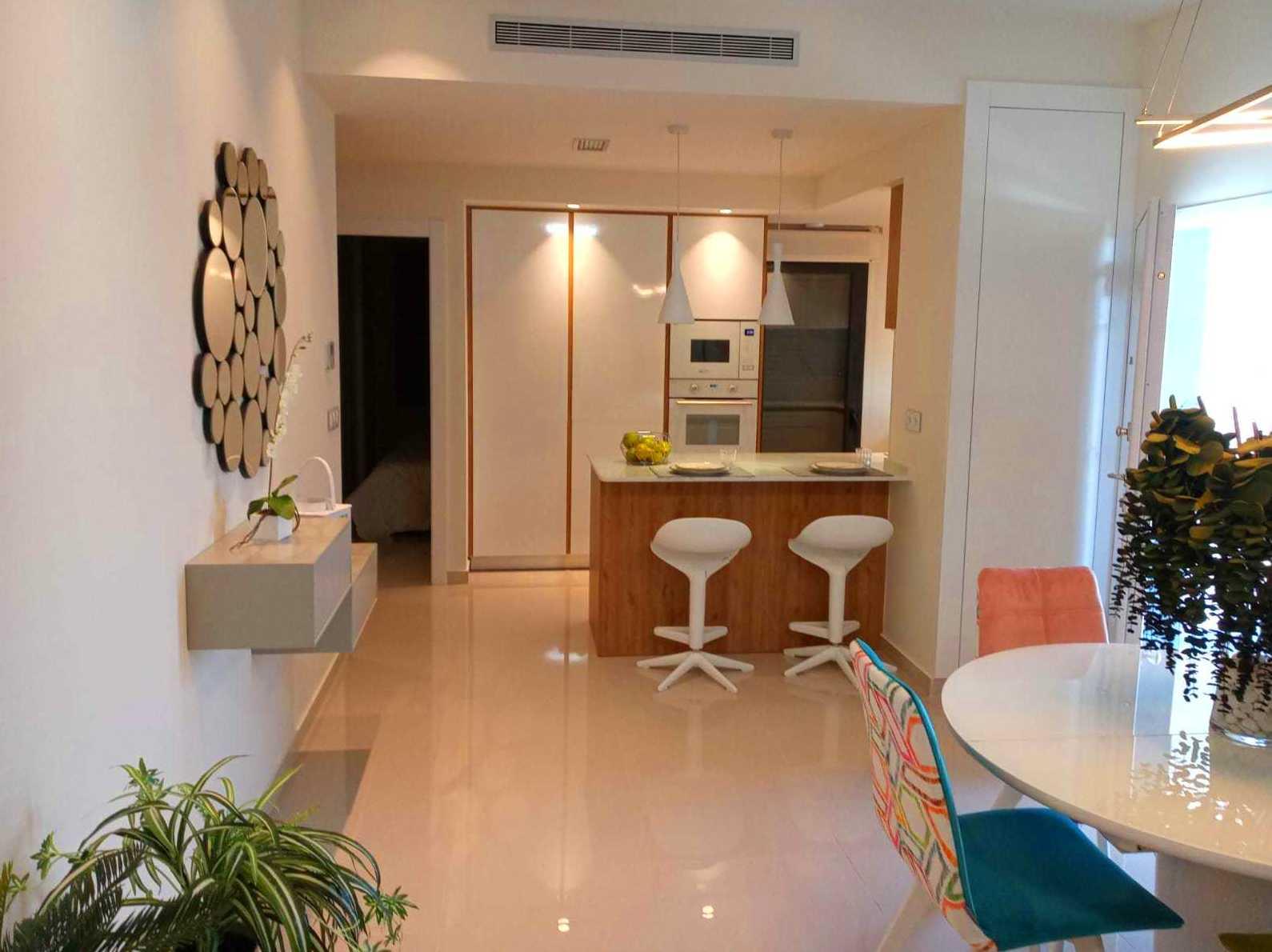 Foto 2 de Muebles de baño y cocina en  | Ébano Interiorismo
