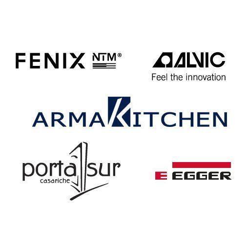 Proveedores de cocinas: Productos y servicios de Ébano Interiorismo