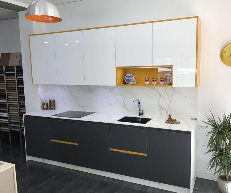 Foto 6 de Muebles de baño y cocina en Lorca | Ébano Interiorismo
