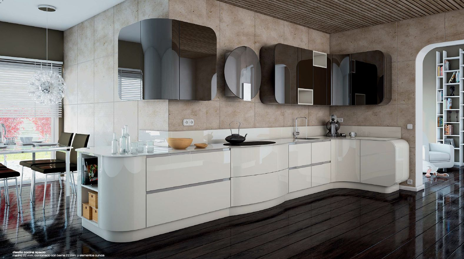 Foto 93 de muebles de ba o y cocina en lorca bano for Muebles gallery lorca