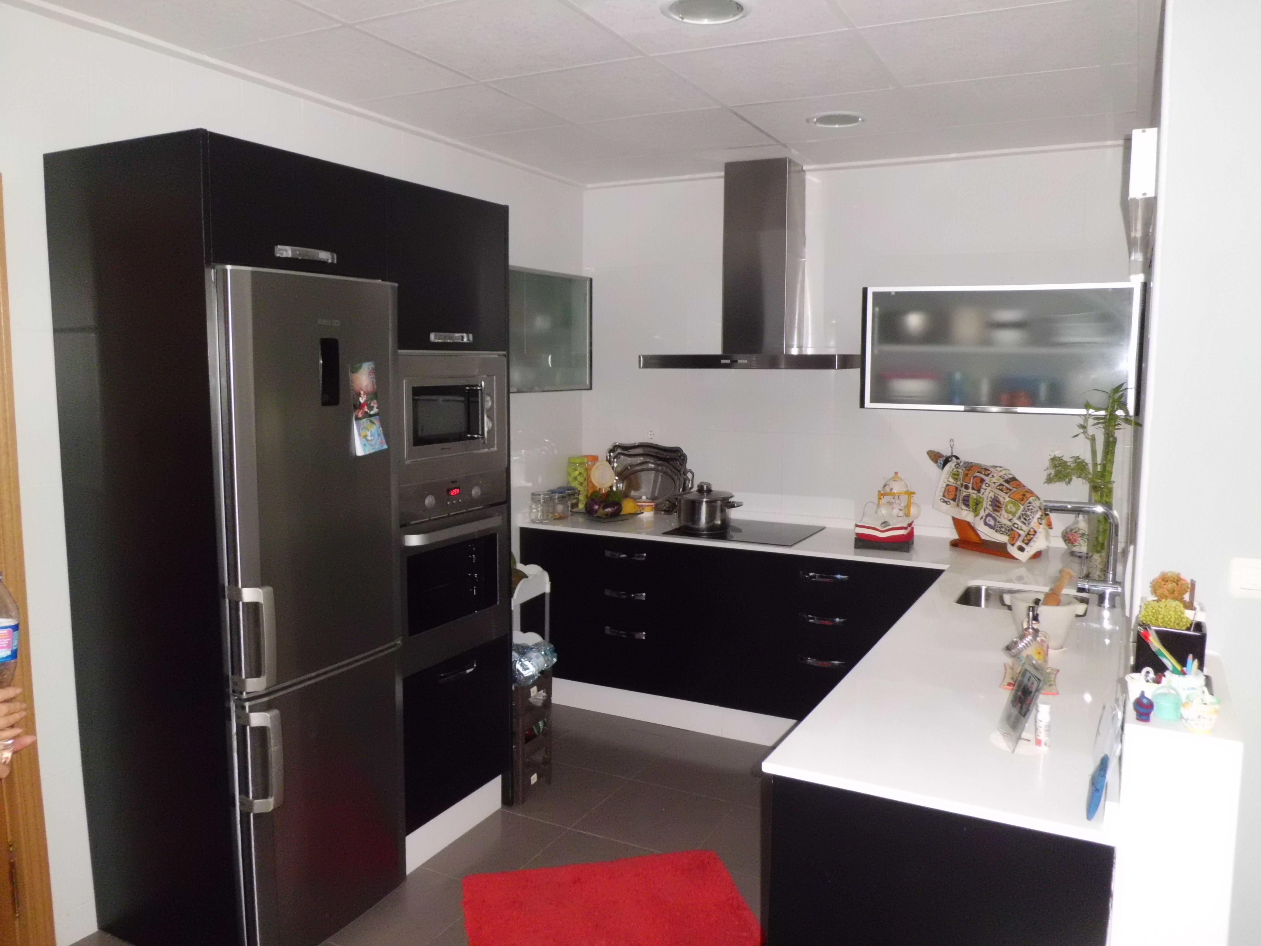 Foto 49 de Muebles de baño y cocina en Lorca | Ébano Interiorismo