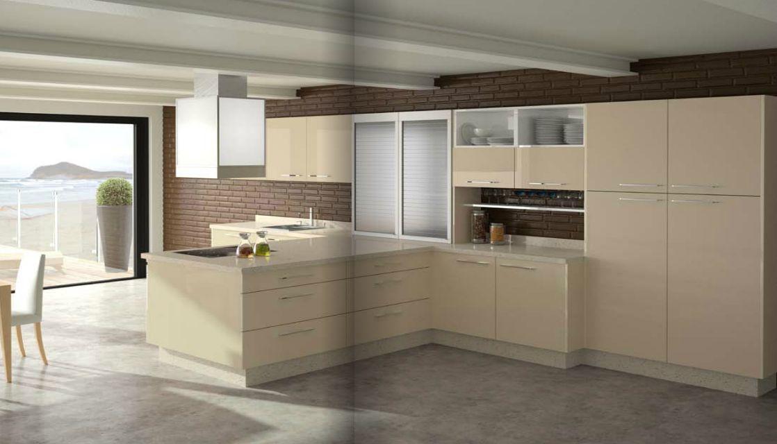 Foto 108 de Muebles de baño y cocina en Lorca | Ébano Interiorismo