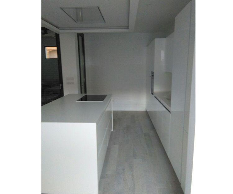 Venta de muebles de cocina en Murcia