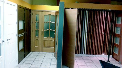 Foto 11 de Puertas en Fuenlabrada | Puertas García Flores