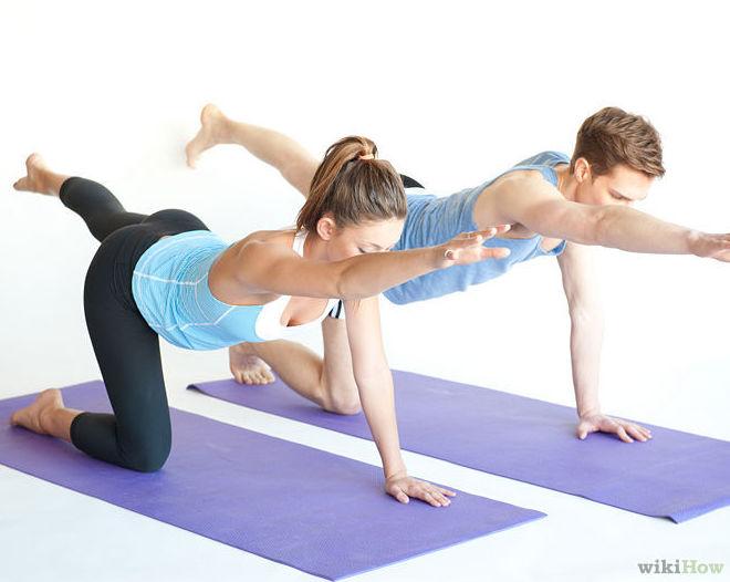 Pilates dirigido por fisioterapeutas