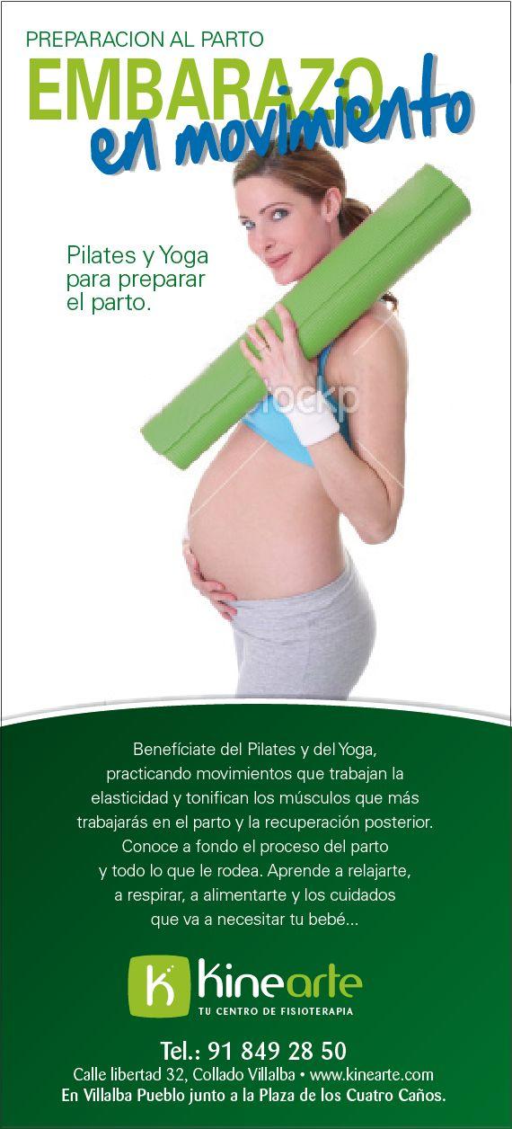 Preparación al parto