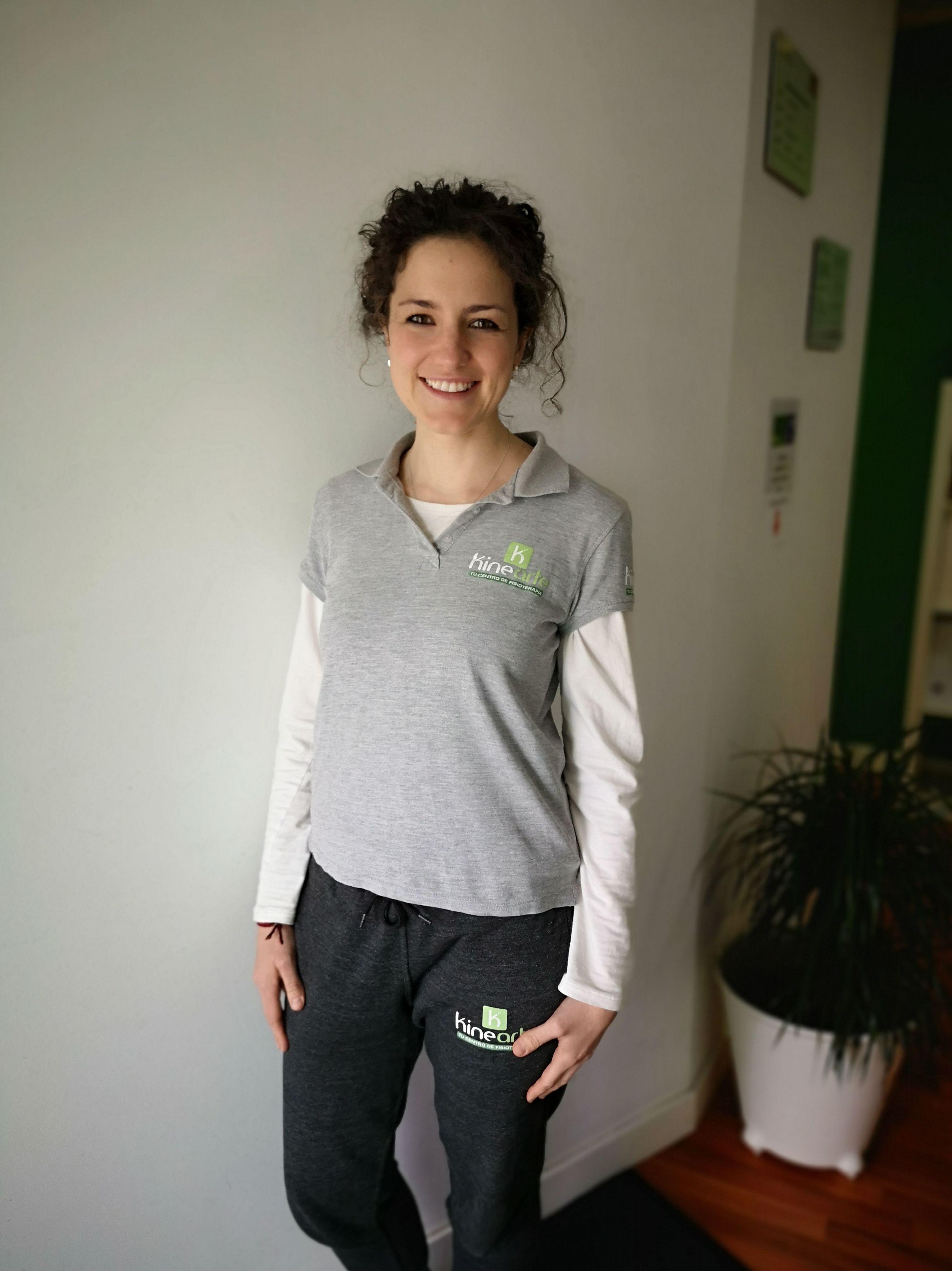 Silvia Pérez García