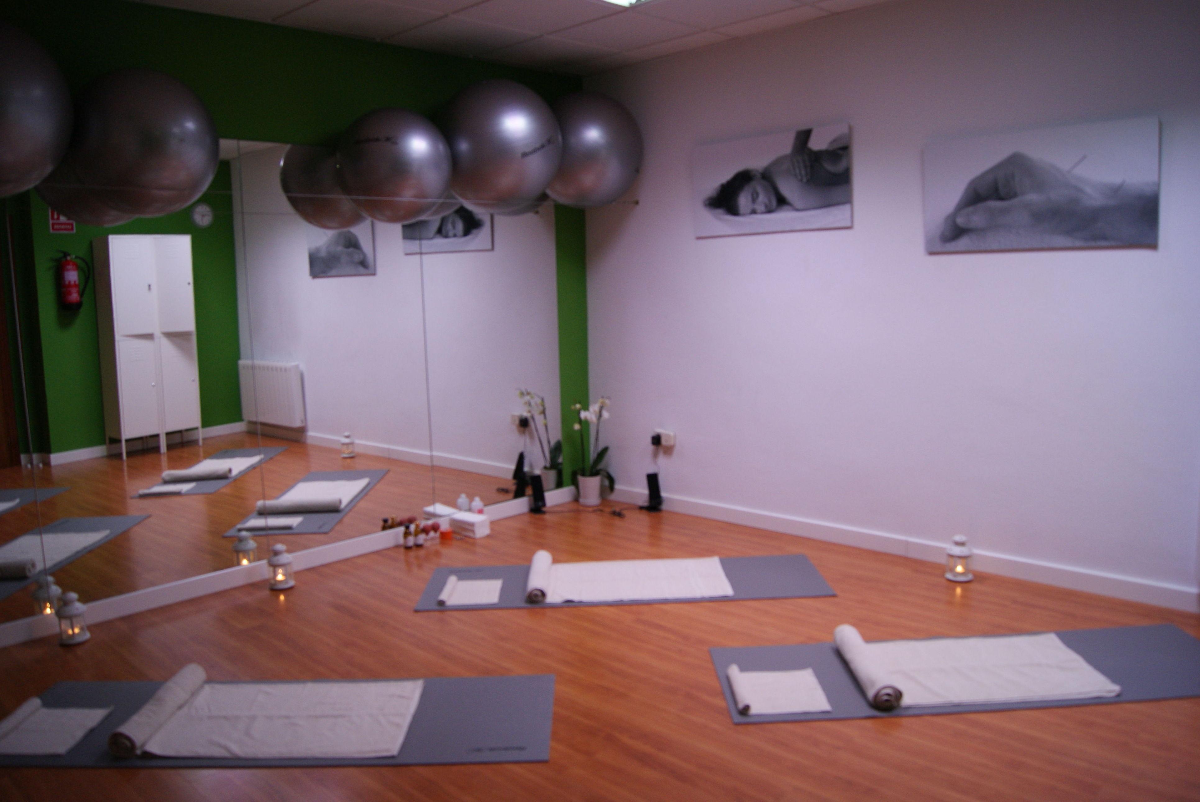 Foto 3 de Fisioterapia en Collado Villalba | Kinearte - Podalba