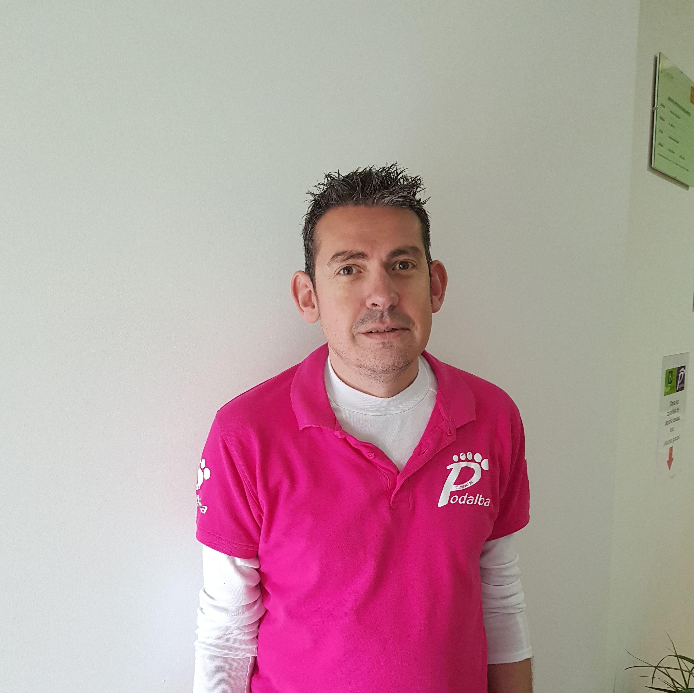 Ignacio Cuesta Rico