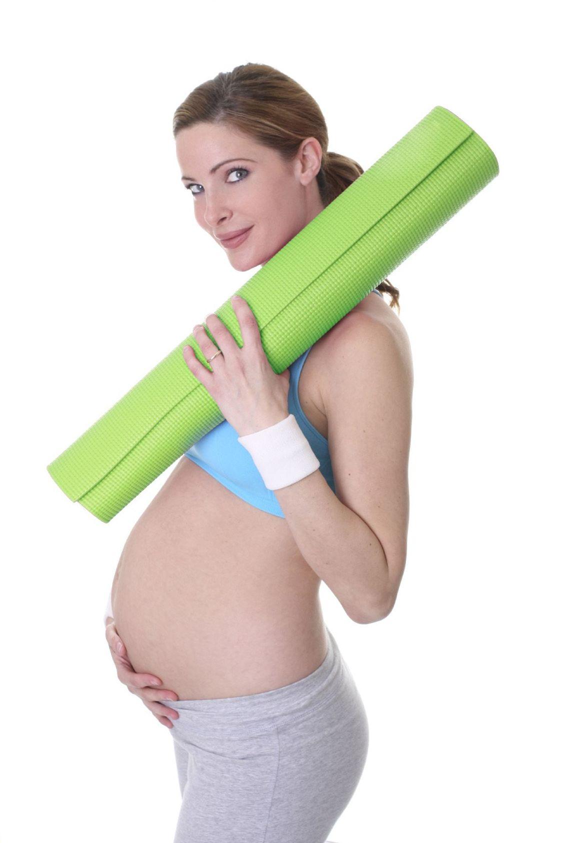 Cursos y talleres en embarazo y postparto
