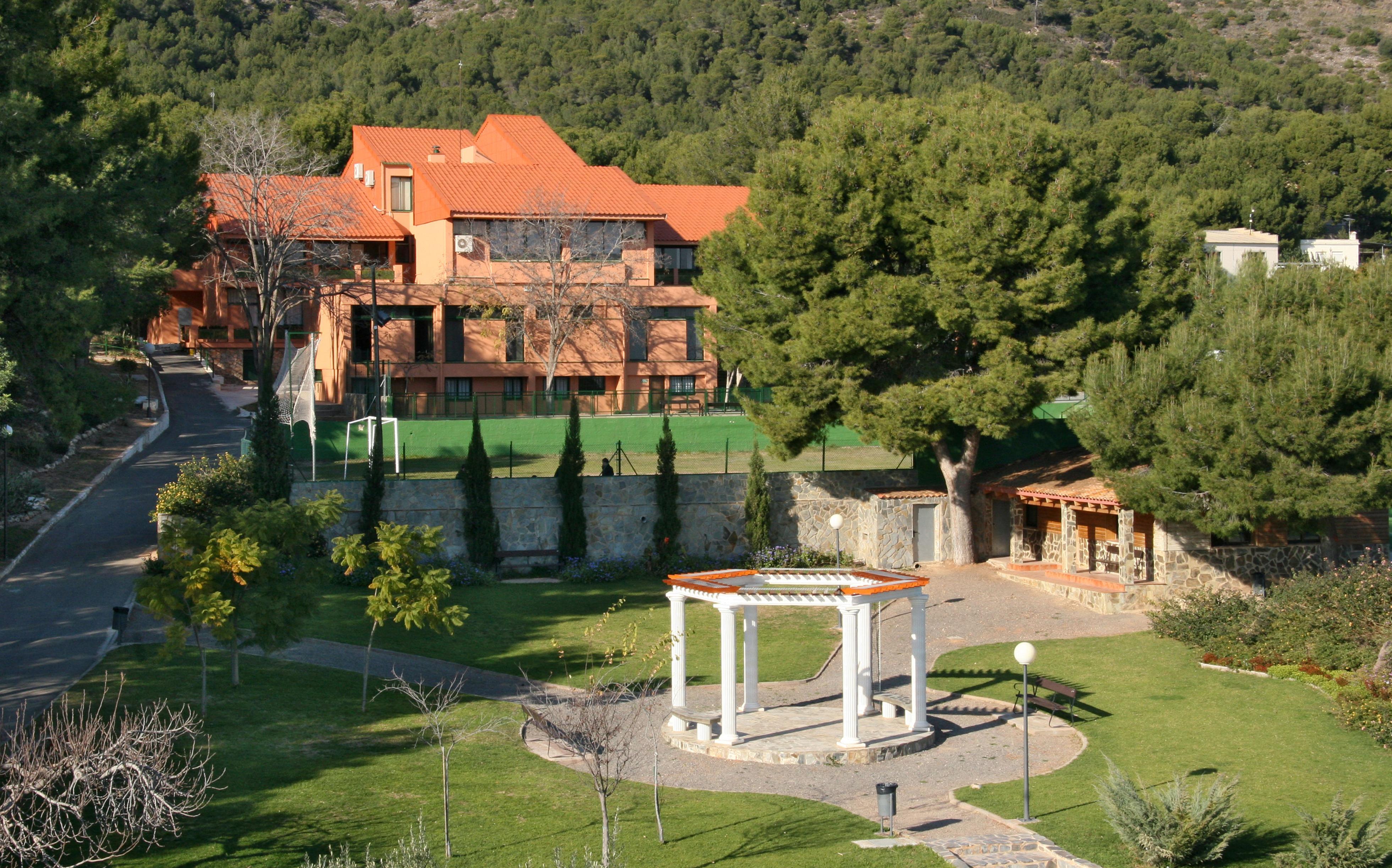 Colegio privado en Sagunto