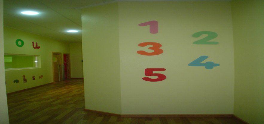 Foto 27 de Guarderías y Escuelas infantiles en Murcia | Centros de Educación Infantil Érase una Vez