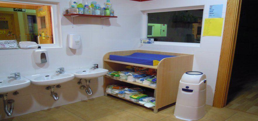 Foto 20 de Guarderías y Escuelas infantiles en Murcia | Centros de Educación Infantil Érase una Vez