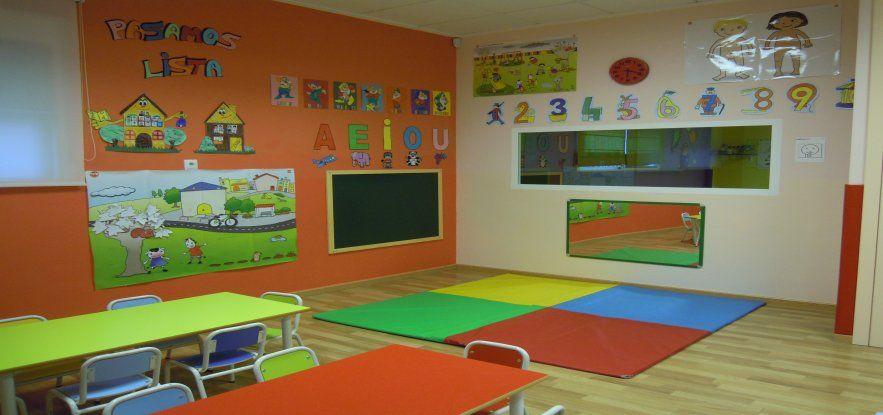 Foto 17 de Guarderías y Escuelas infantiles en Murcia | Centros de Educación Infantil Érase una Vez