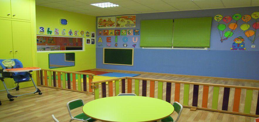 Foto 16 de Guarderías y Escuelas infantiles en Murcia | Centros de Educación Infantil Érase una Vez