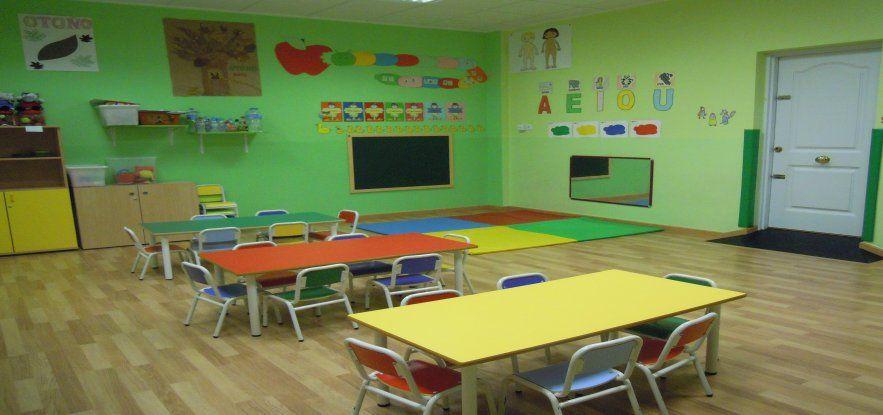 Foto 15 de Guarderías y Escuelas infantiles en Murcia | Centros de Educación Infantil Érase una Vez