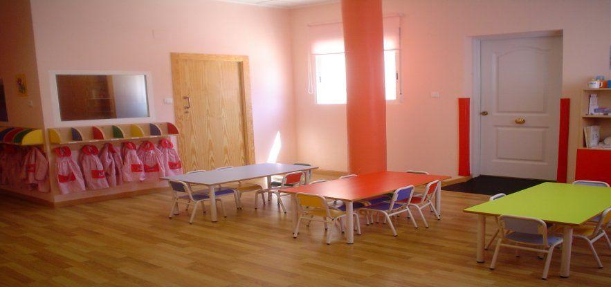 Foto 24 de Guarderías y Escuelas infantiles en Murcia | Centros de Educación Infantil Érase una Vez