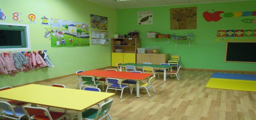 Foto 19 de Guarderías y Escuelas infantiles en Murcia | Centros de Educación Infantil Érase una Vez
