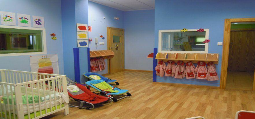 Foto 21 de Guarderías y Escuelas infantiles en Murcia | Centros de Educación Infantil Érase una Vez