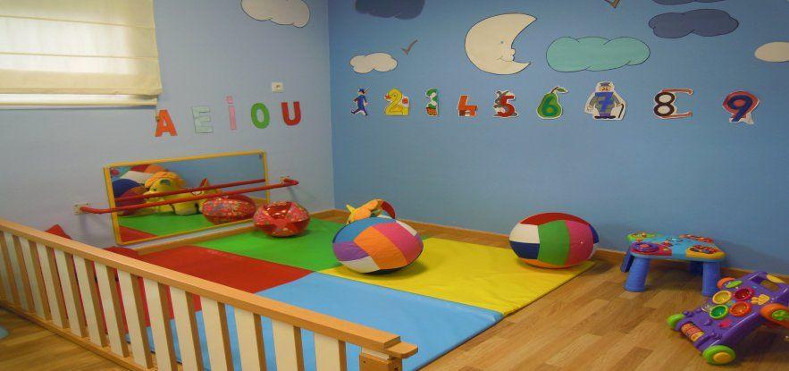 Foto 22 de Guarderías y Escuelas infantiles en Murcia | Centros de Educación Infantil Érase una Vez