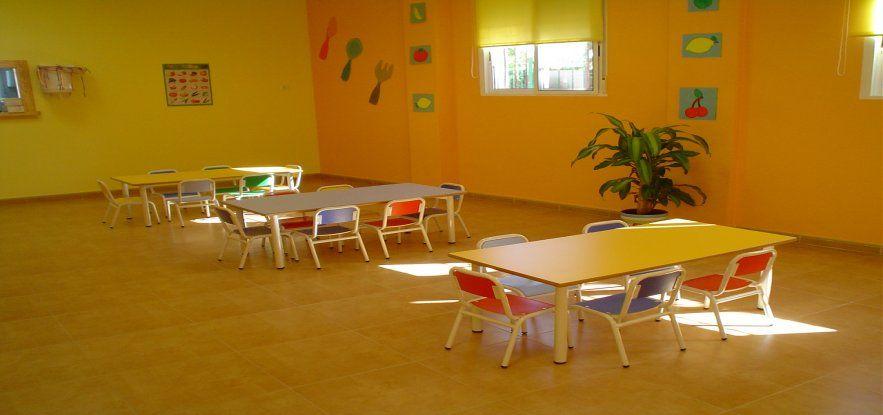 Foto 28 de Guarderías y Escuelas infantiles en Murcia | Centros de Educación Infantil Érase una Vez