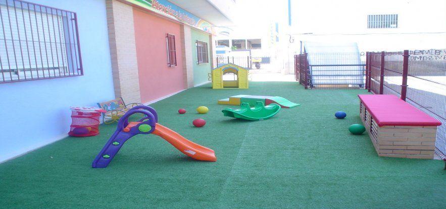 Foto 29 de Guarderías y Escuelas infantiles en Murcia | Centros de Educación Infantil Érase una Vez