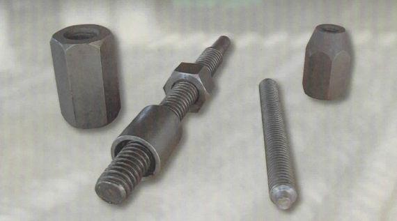 Foto 7 de Calderería industrial en Utebo | Talleres Mecánicos Pedro Pérez, S.L.