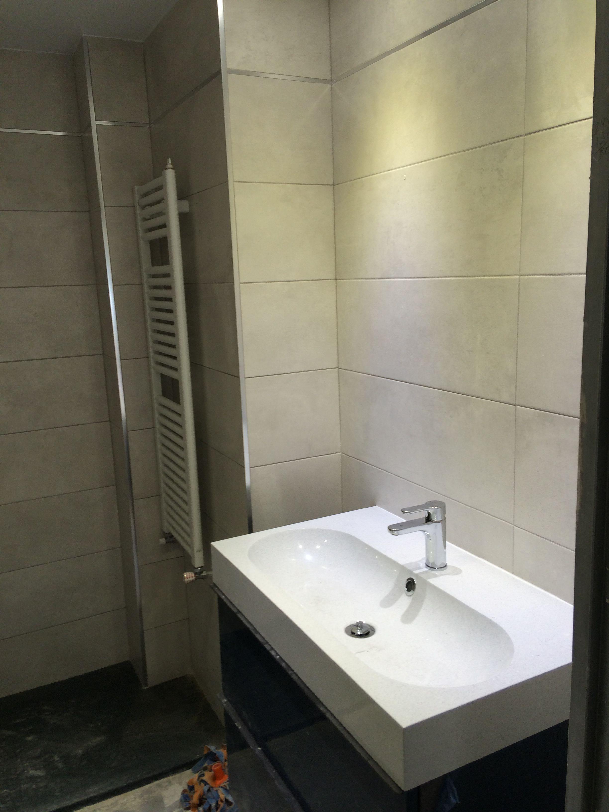 Reforma y alicatado de baños Madrid