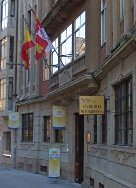 Fincas: Catálogo de Cámara de la Propiedad Urbana de Zamora y Provincia