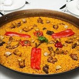 Comidas: Carta de Restaurante Matola