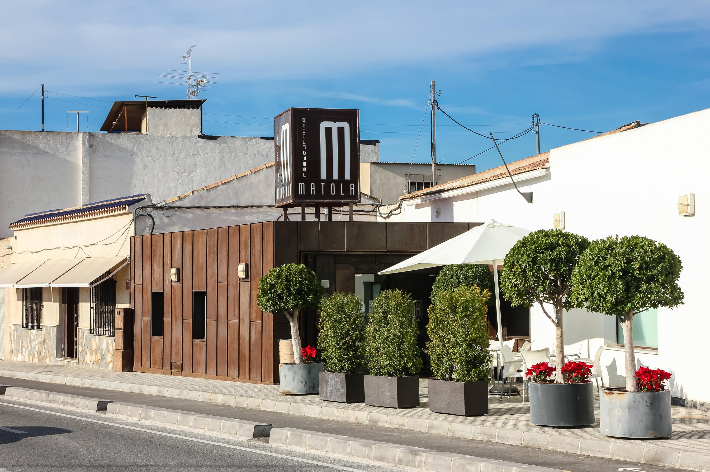 Restaurante Matola, la mejor cocina en Alicante