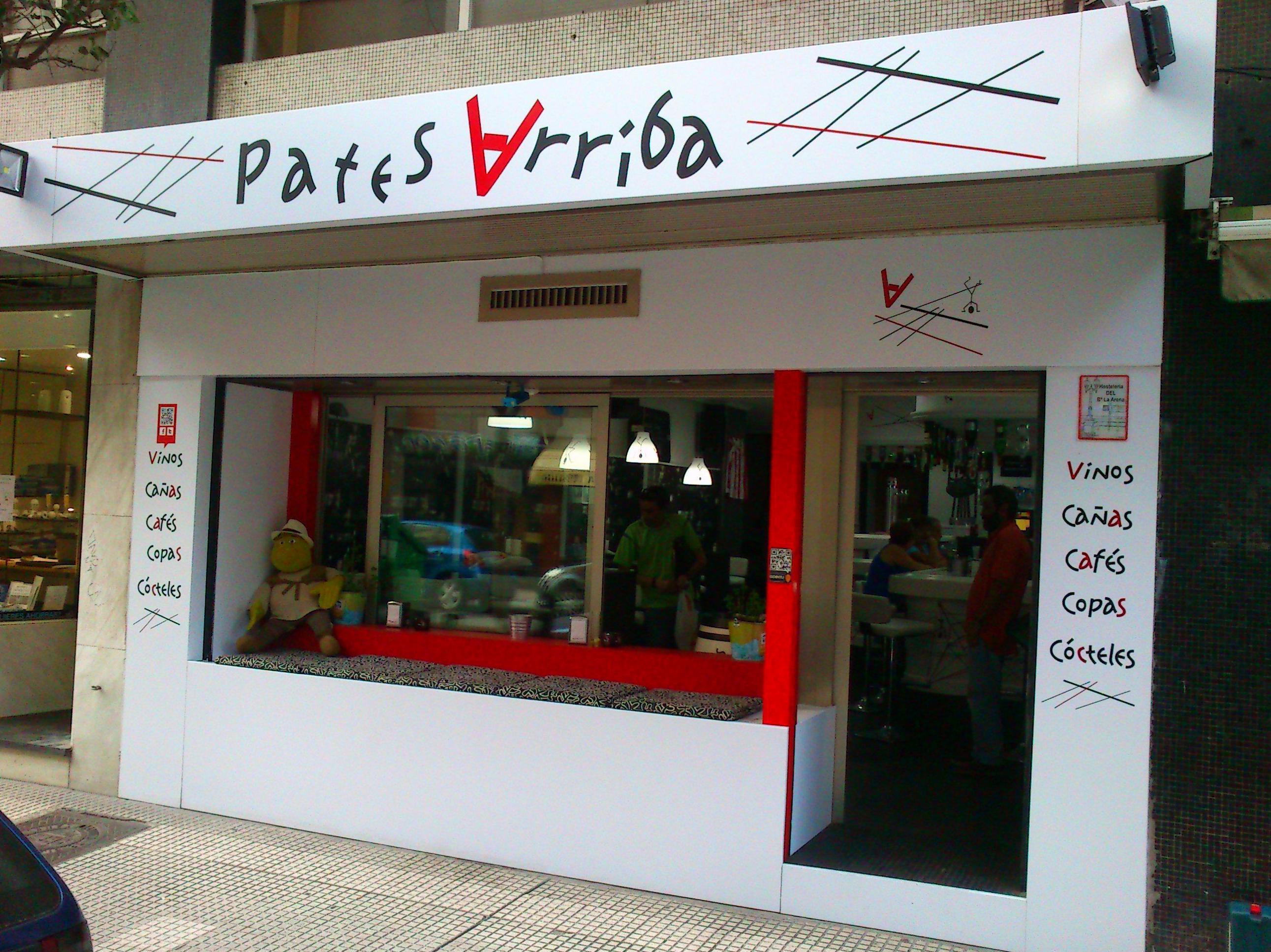 Fachada ventilada en Gijón