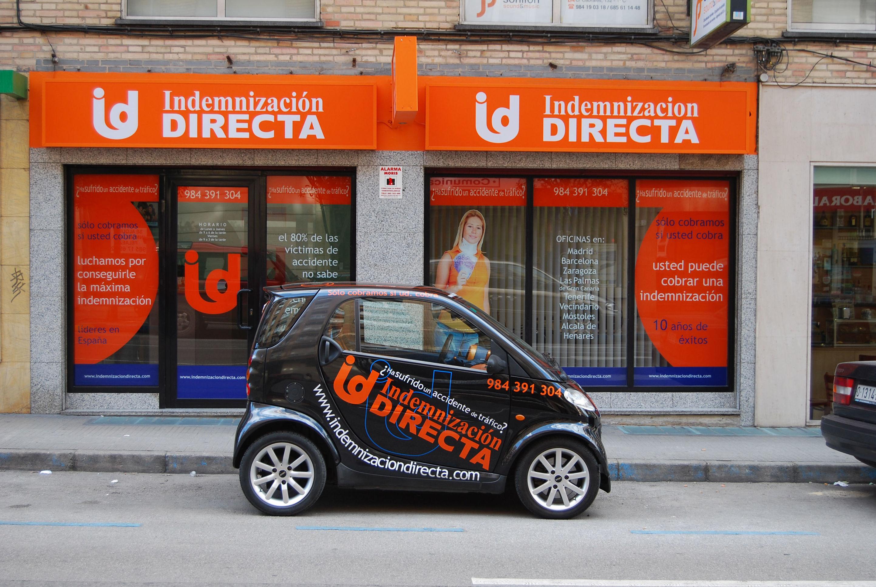 Foto 21 de Diseño gráfico en Gijón | Face Rotulación